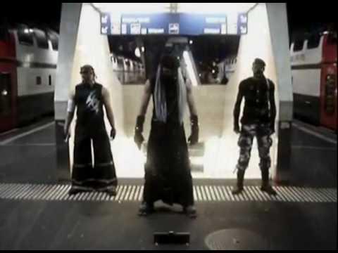 ☢☣-INDUSTRIAL-DANCE-☣☢ [N:S:T]