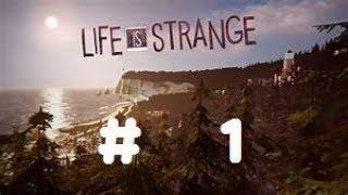 【Life is Strange】里芋美ティファのピピー!トラベリング!! episode1