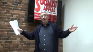 Prospects for Socialism in Europe and the U.S.: Video 1 of 2