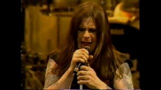 Смотреть клип Ozzy Osbourne - Perry Mason At Ozzfest