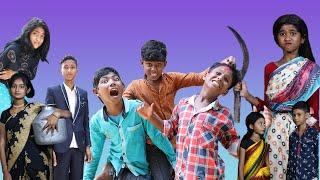 বাংলা ফানি ভিডিও আমি নায়ক হবো। Funny Video। Palli Gram TV Latest Video...