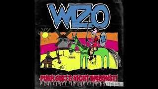 WIZO - Unpoliddisch - (official - 10/21)