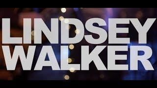 LINDSEY WALKER In Your Light (Live)