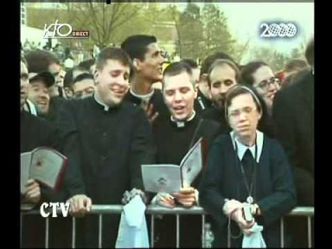 rencontre catholique traditionaliste