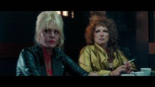 Absolutely Fabulous The Movie Extended Trailer