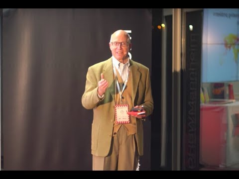 Our Future on Earth – Have you thought much about it? | Prof. Dr. J. Rod Franklin | TEDxDHBWMannheim