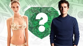 WHO'S RICHER? - Kendall Jenner or Orlando Bloom? - Net Worth Revealed!