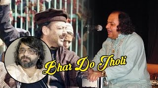 Bajrangi Bhaijaan: Bhar Do Jholi Was First Sung By Imran Aziz Mian