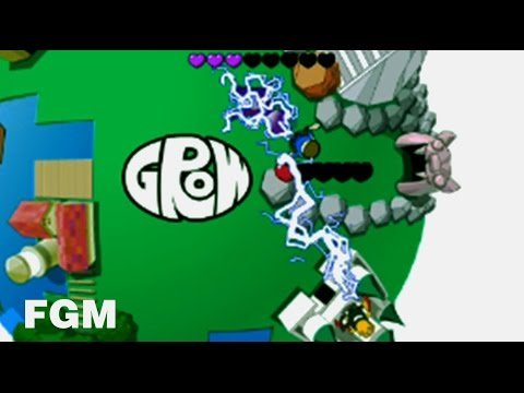 FGM - GROW RPG ( Android Mobile )