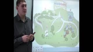 ИПК открытый урок по теме Классификация