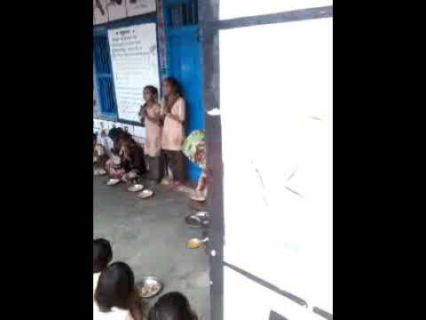 Government school. Rajasthan