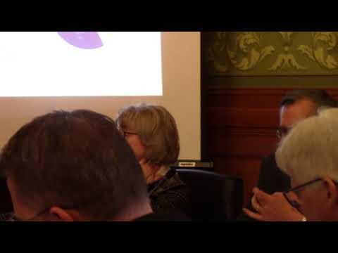 IPERS presentation to Senate Committee, 2/21/18