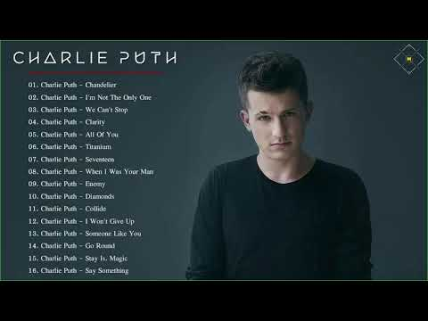 Lagu Barat Terbaru 2019 - Lagu Charlie Puth Full Album 2019