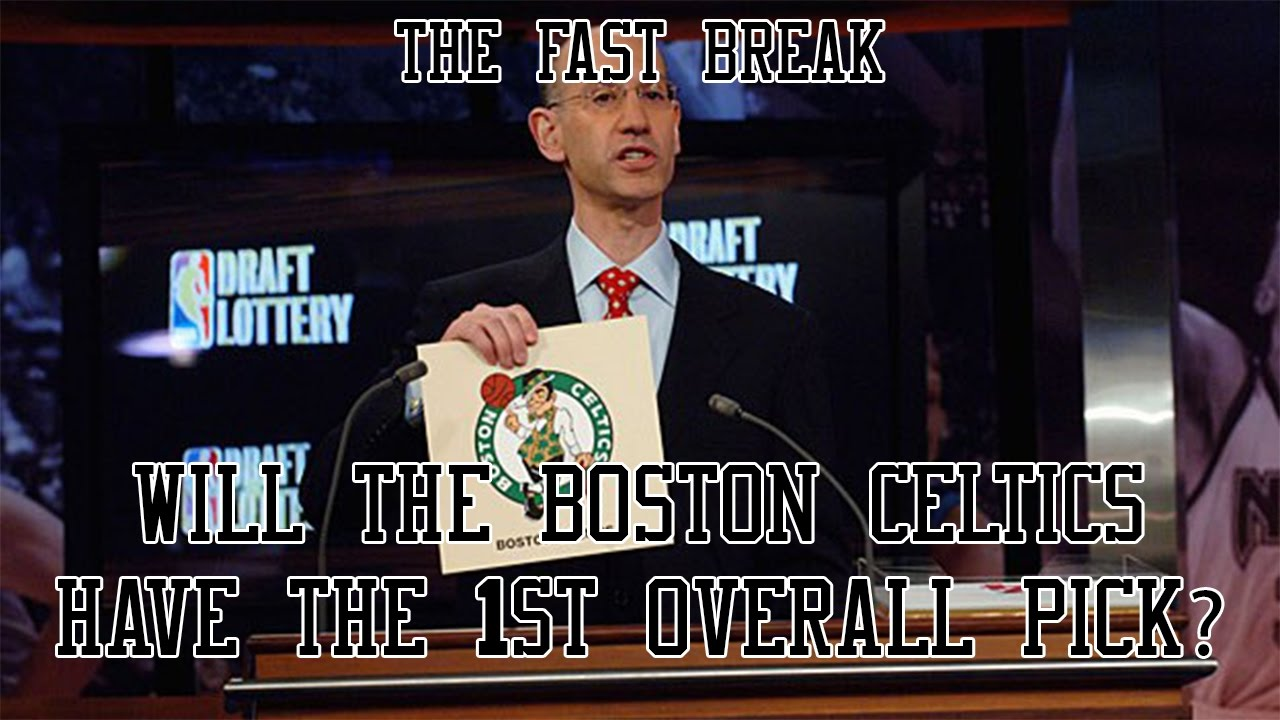 NBA Draft Lottery 2017: Boston Celtics Have Best Chance for Top Pick