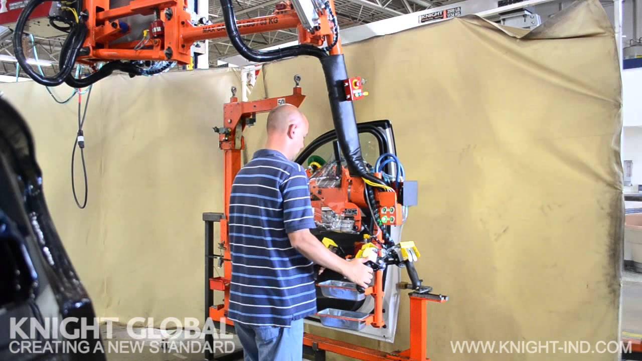 Easy Lift Assist Arm : Servo arm front door load lift assist youtube