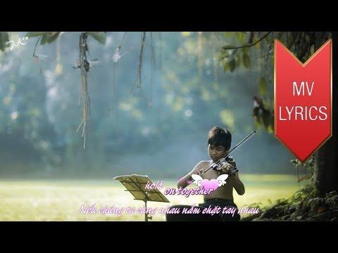 If We Hold On Together | Diana Ross | Lyrics [Kara + Vietsub HD]