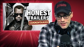 Honest Trailer Commentaries - The Blade Trilogy thumbnail