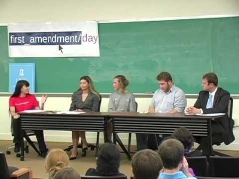 Why Can't We Tweet? The First Amendment, UNC Athletes and Social Media