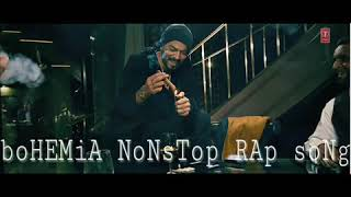 bohemia all non stop rap song