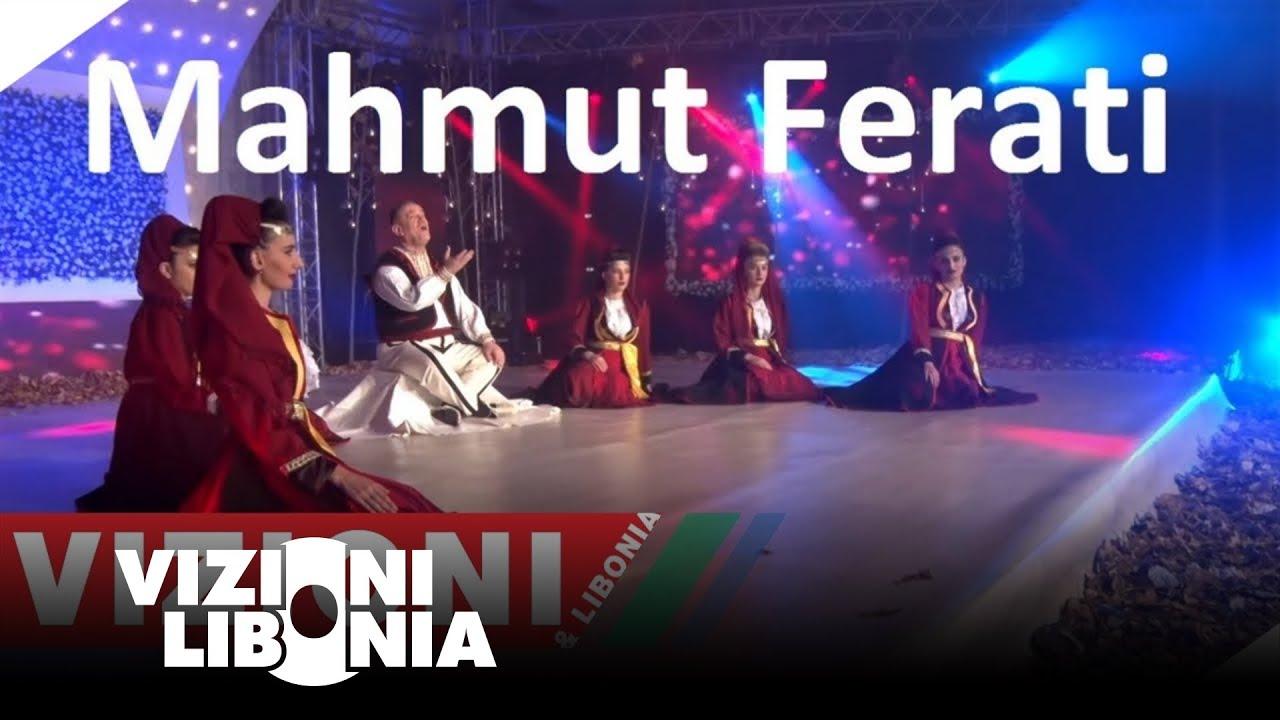 Gezuar 2016: Mahmut Ferati - Parja shkon te parja