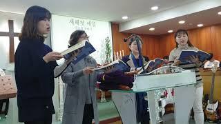 강북구새생명감리교회(2)