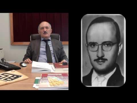Marmara Üniversitesi İlahiyat Fakültesi Tanıtım  Videosu