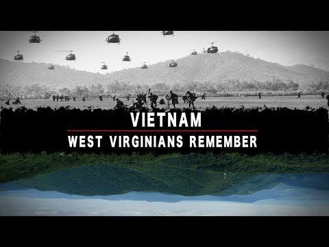 Vietnam: West Virginians Remember