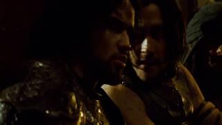 Открытие восточных ворот. Принц Персии: Пески времени (2010)