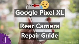 Get brand new and original Front camera for Google XL at http://www...