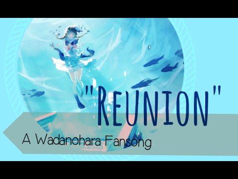 """Reunion"" / Waltz of Destiny (English) (Original Fansong)"