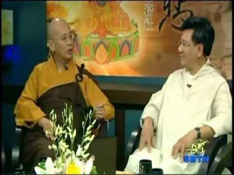 Thay Hang Truong -TVKT393(2/2)-Tim Ve Binh An Noi Tai 2