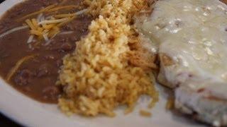 Dj Ant Vs Food: La Fiesta Mexicana Haines City, Fl) (food Review)