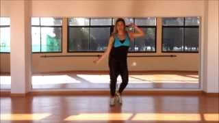 SOY LIBRE - Ivy Queen - ZUMBA FITNESS