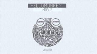 Hellomonkey - Alfred Hitchcock (Original Mix)