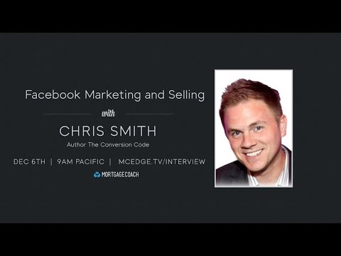 Facebook Marketing with Chris Smith
