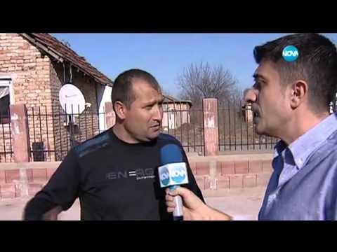 """""""Съдебен спор"""" за кражба на пералня и кола - Жоро Игнатов (28.11.2015)"""