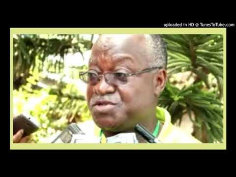 Togo  LE COMBAT D'AGBEYOME MESSAN KODJO PRÉSIDENT ELU PAR LE PEUPLE.