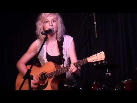 Ashleigh Dallas - Tribute To Rex Dallas