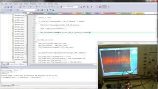 Stm32 Урок 61: Настройка ЦАП с шумом на RNG