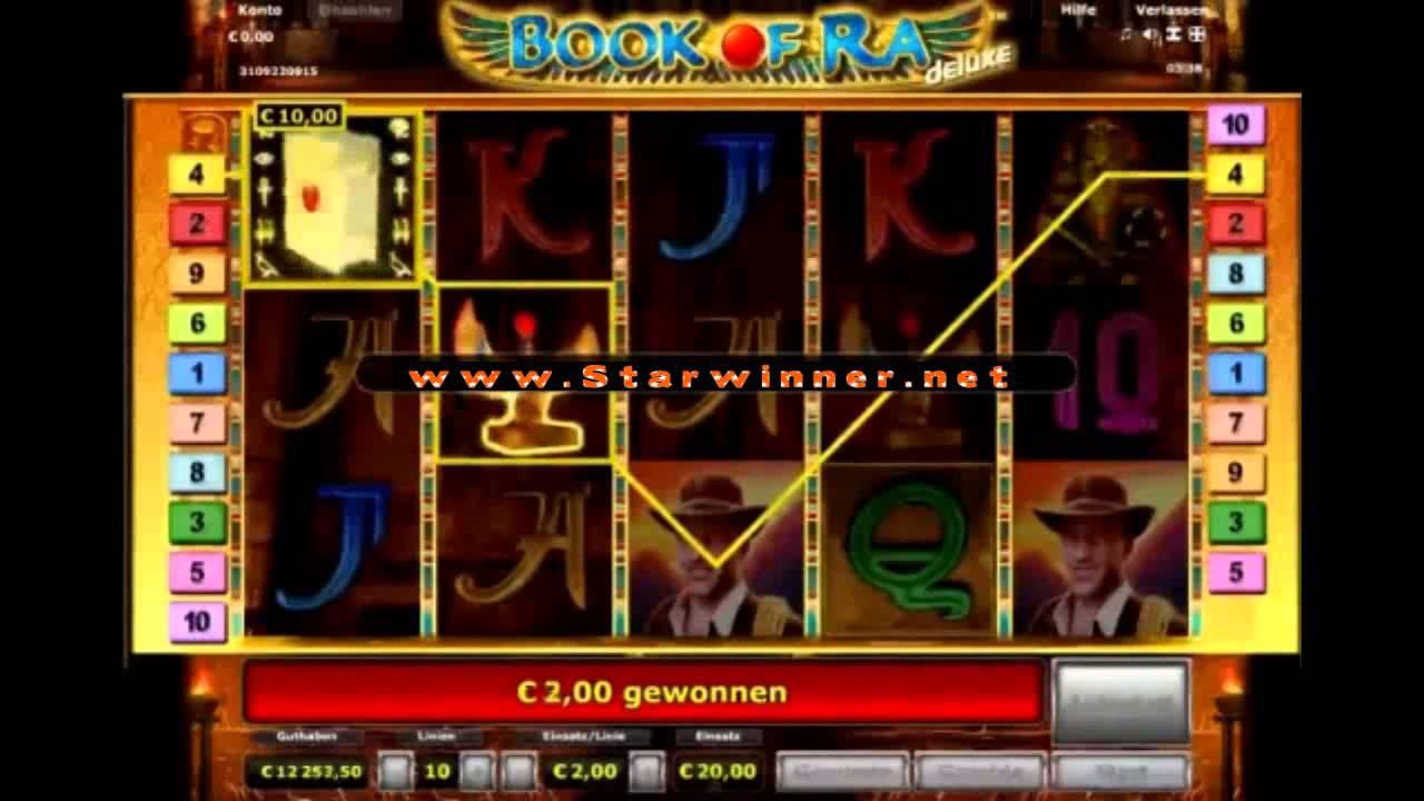 Novoline Online Spielen Book Of Ra