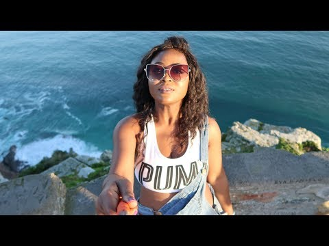 CapeTown Vlog Day 1| Simonstown | Cape of Good Hope | Cape Point | Thandi Gama