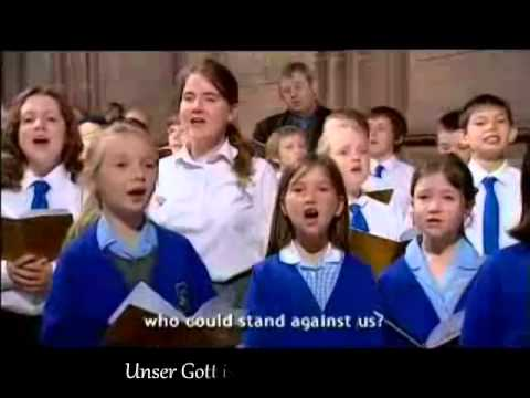 Immanuel - God is with us (deutscher Untertitel)