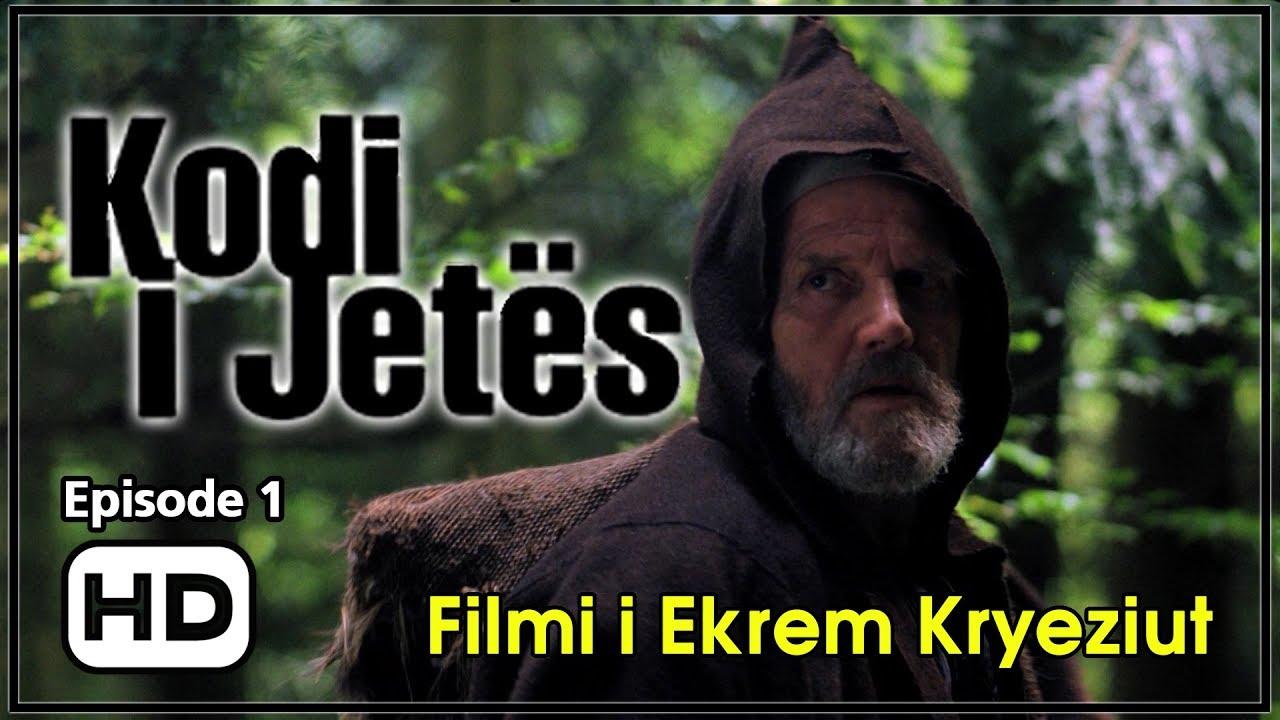 Kodi i jetës – Filmi i Ekrem Kryeziut – Episode 1