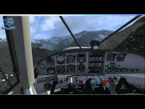FSX - Rettungsaktion der Civil Air Patrol