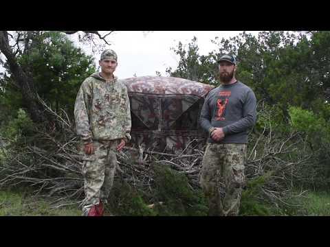 Barronett Grounder 350 - User Review