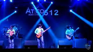 LOS RUDOS ATICO 512