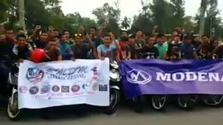 Modenas Dinamik Melaka@Johor