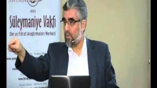 Prof Dr Abdülaziz BAYINDIR - Tevbe 29 Ehl-i Kitapla Cizye Verene Kadar Savaşın Ayetinin Anlamı