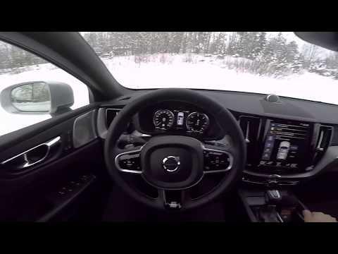Bowers & Wilkins Sound System Music Test - Volvo XC60