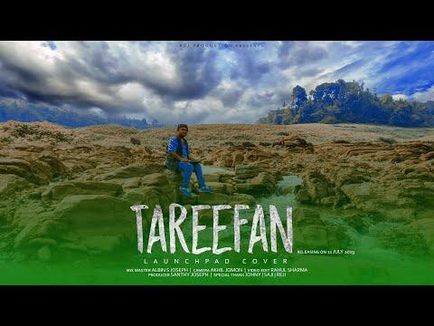 Download Lagu  Tareefan Reprise Launchpad Cover | Lisa Mishra  | Veere Di Wedding Mp3 Free